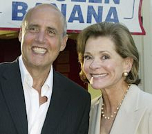 Fans Back Jessica Walter After She Addressed Verbal Harassment By Jeffrey Tambor