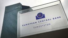 BCE vai manter juros baixos até meados de 2020