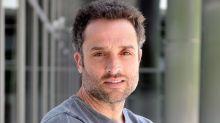 """Daniel Guzmán crea su propia serie de televisión: """"Será una comedia ácida sobre un antihéroe español"""""""