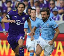 Kaka uncertain of Orlando future as he targets MLS play-offs