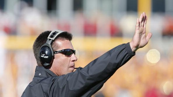 RADIO: Mike Gundy -- First game playing well in all three phases