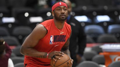 Wizards GM shoots down Wall trade request rumors