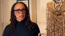 'Law & Order' star reclaims her heritage by collecting 'negative' Black memorabilia