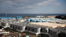 Fukushima: Japan 'to release contaminated water into sea'