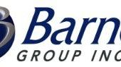 Barnes Group Inc. Declares Quarterly Dividend