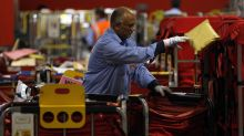Royal Mail to hire 33,000 temps to tackle Christmas online shopping rush