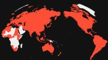 Coronavirus world map: which countries have the most Covid-19 cases and deaths?