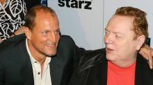 Woody Harrelson on Larry Flynt: 'I've never met a more honest man'
