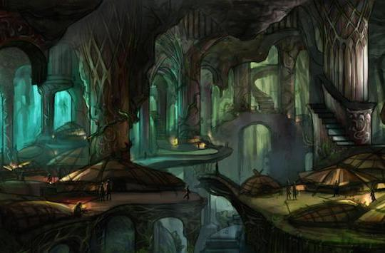'Ultima Underworld' could resurface with your help