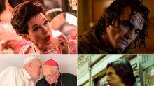 Los primeros favoritos al Oscar 2020: Joaquin Phoenix, Renée Zellweger, Adam Driver y más