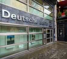 Deutsche Bank CEO Sees Slowdown in Trading Activities in 2H20