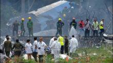 Eine der drei Überlebenden des Flugzeugabsturzes auf Kuba gestorben