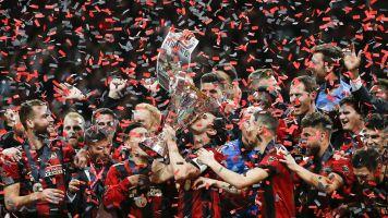 United le da a Atlanta su primer título desde 1995