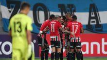 As 3 melhores estreias de clubes brasileiros na Libertadores 2021