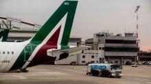 Alitalia, azienda propone cigs fino al 23 marzo 2020