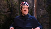 'I'm A Celebrity's' Vernon Kay recalls howling at the full moon with Tony Blair at Chequers
