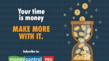 Introducing Moneycontrol Pro — For the Astute Investor!