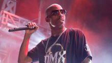 DMX Arrested for Tax Fraud, Allegedly Withheld $1.7 Million From IRS