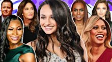 Jazz Jennings, Chaz Bono and Caitlyn Jenner: How the last decade changed the way we see gender
