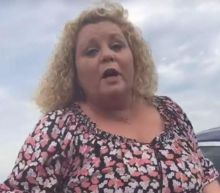 Woman vows to 'kill all Muslims' during supermarket car park dispute