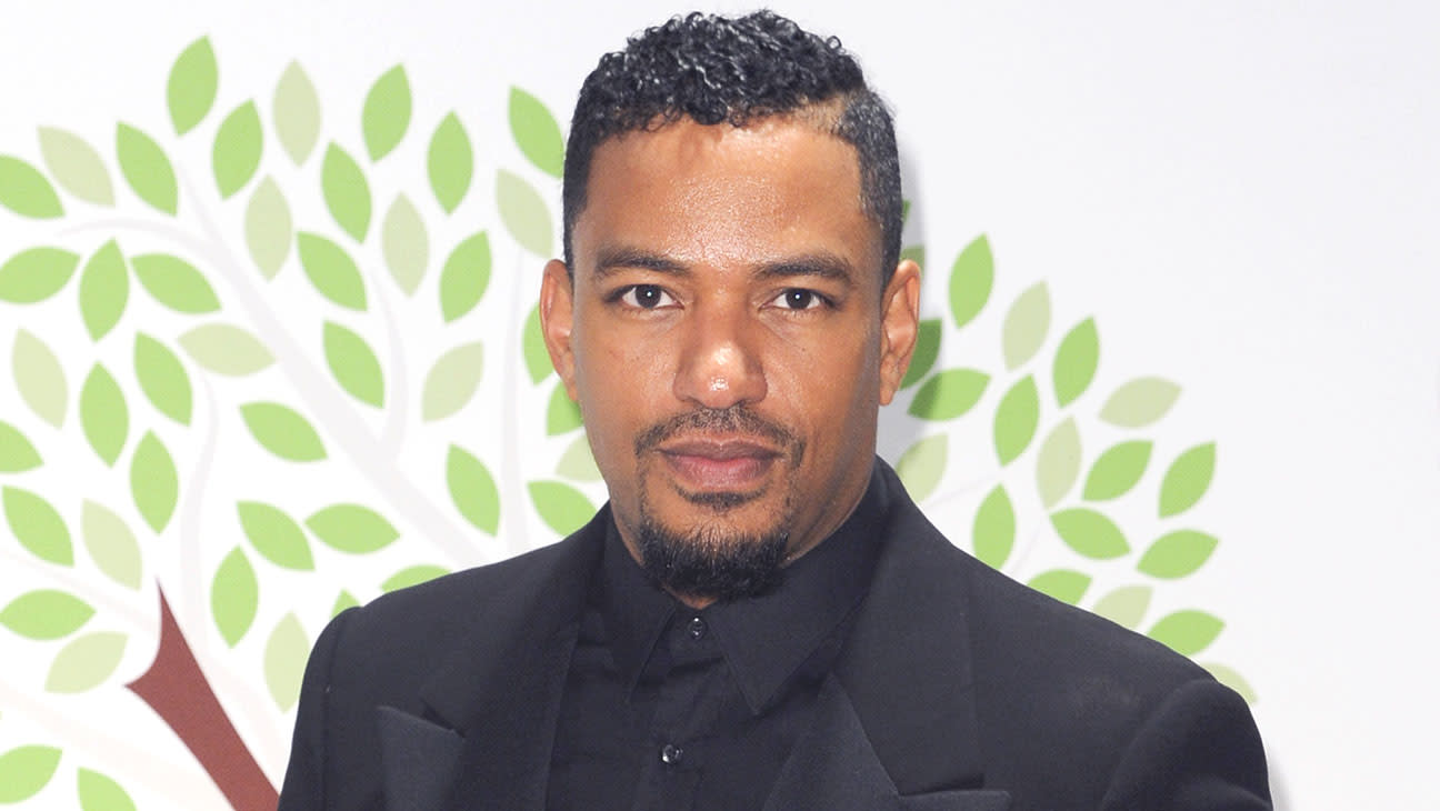 'Fast & Furious' Actor Laz Alonso Joins Paula Patton, Omar ...