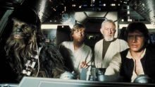5 things you probably never knew about the original Star Wars