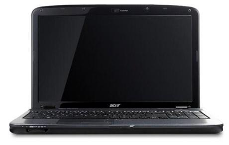 Acer claims Aspire 5738DG as its first 3D laptop, we worry over the future of things