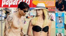 La verdad acerca de la polémica tapa de Paparazzi con Nicole Neumann y Pablo Cosentino