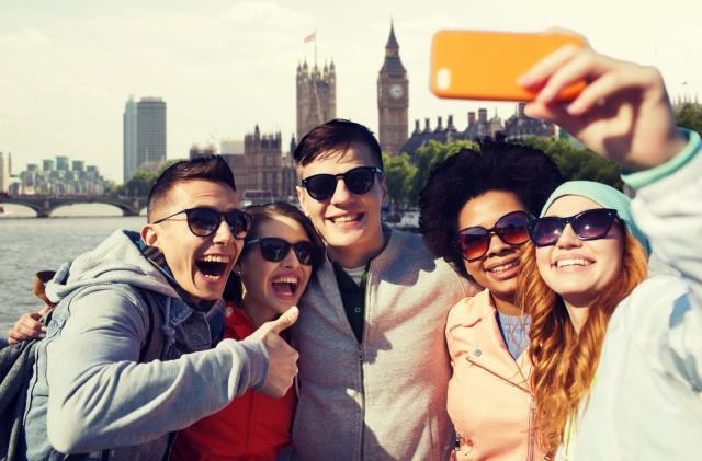 Researchers think algorithms can improve your trash selfies