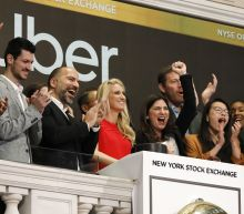 Uber Price Quote >> UBER TECHNOLOGIES, INC (UBER) Stock Price, Quote, History