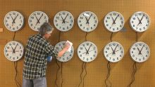 VOTE: Should Daylight Saving Time be eliminated?