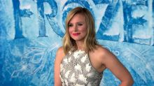Kristen Bell Has Only Seen 'Frozen' 4 Times, Daughter 'Didn't Like It'