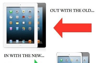 Gazelle: Third-gen iPad trade-ins spiked after iPad 4, mini announcement