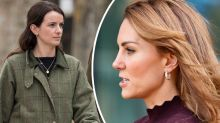 Kate Middleton fires loyal aide as she returns from honeymoon