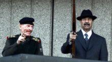 Morre o número dois de Sadam Hussein