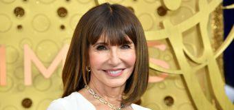 After surgery, Oscar-winning actress gains musical talent
