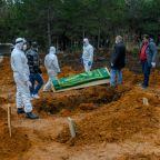 Turkey coronavirus deaths pass 100: health minister