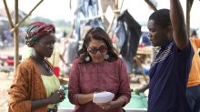 'Queen of Katwe' Director Mira Nair on the Drama of Chess, Capturing Uganda on Film, and Mentoring a Young Lupita Nyong'o
