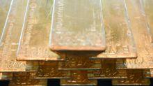 Cotação do ouro dispara e atinge maior valor em seis anos