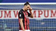 Ibrahimovic espulso durante Parma-Milan: ecco cos'è successo