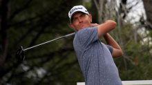 Aust's Scrivener in mix in Andalucia golf