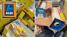 Aldi mum calls out 'unacceptable' shopping habit