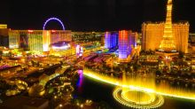 What's it like to spend 48 hours in a Las Vegas casino?