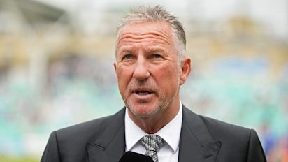 Counties back Sir Ian Botham over cricket transfer system