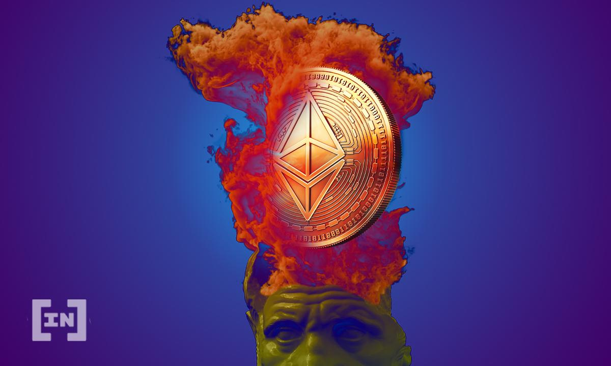 Ethereum Active Addresses Hits New High Following ETH All-Time High