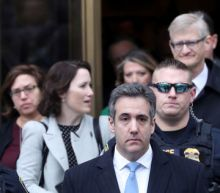 Trump ex-lawyer Cohen given three years in prison as risks rise for Trump
