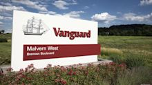 Vanguard changes facilities management vendor for its 31 local offices