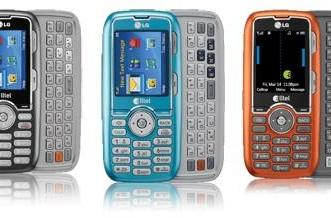 Get your text on: Alltel's LG Scoop now available