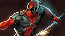 The Deadpool Movie Is Back on Track, and May Star Ryan Reynolds