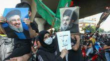 Lebanon's Beirut blast shattered taboos around Hezbollah
